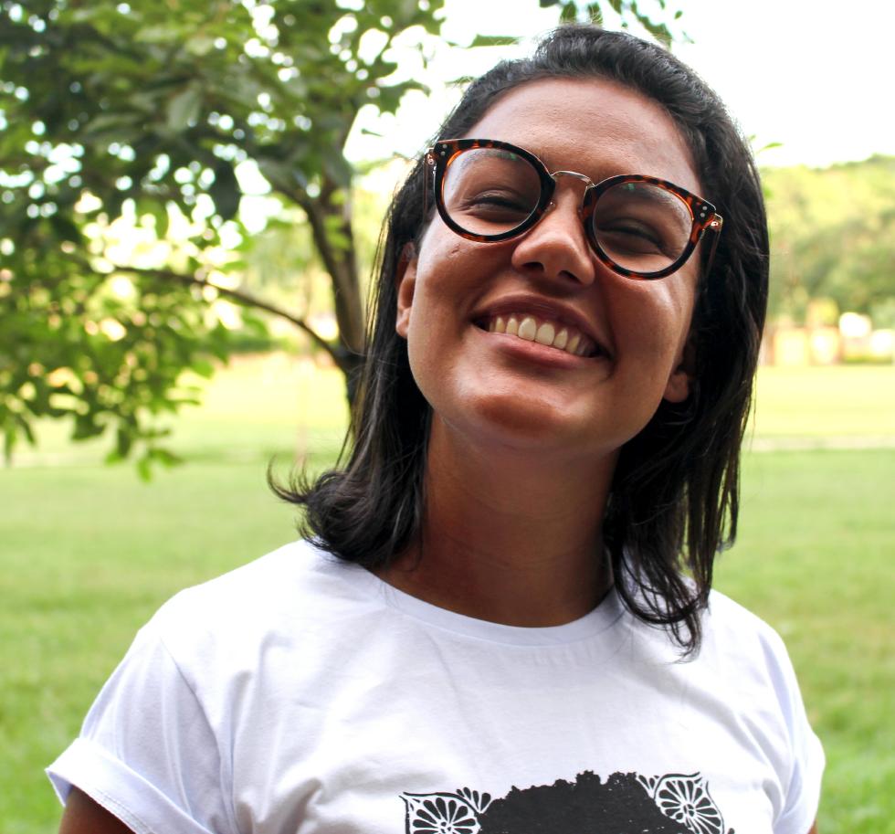 Fernanda Boone - Criação