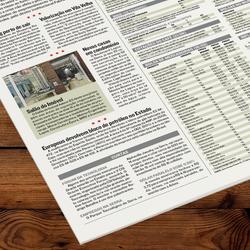 Assessoria de Imprensa - Jornal