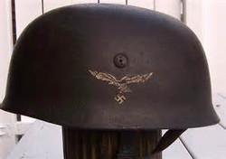 GermanPara Helmet
