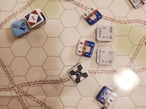 Ligny: Scenario 1, Top of Turn 2