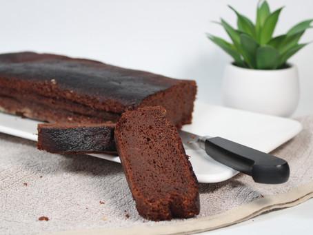 Gâteau Choco-Compote