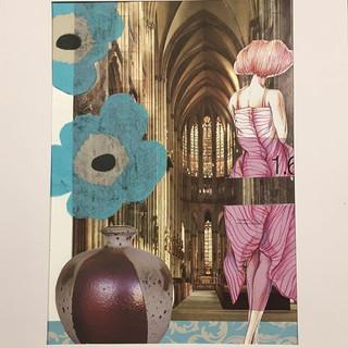 Collage No 1 - 30x40