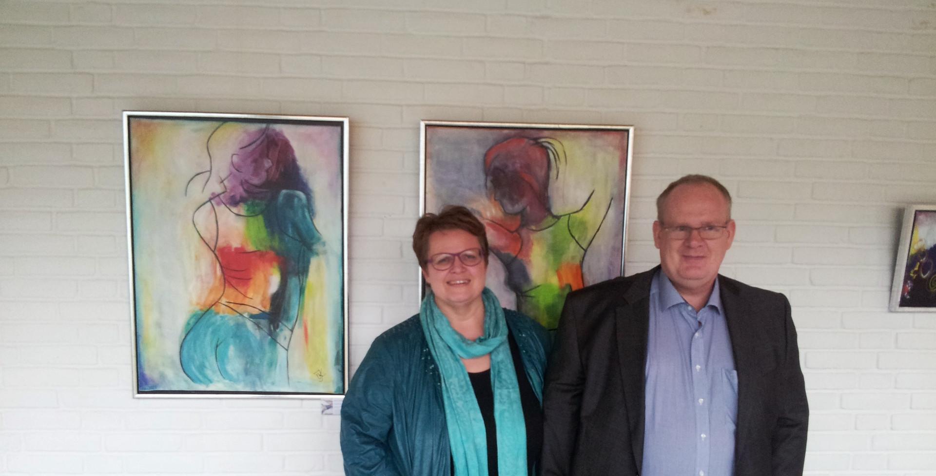 Tønder Sygehus - 2013