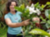 Currículo - Katia Crespo - Paisagista