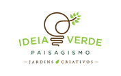 Logo Ideia Verde Paisagismo
