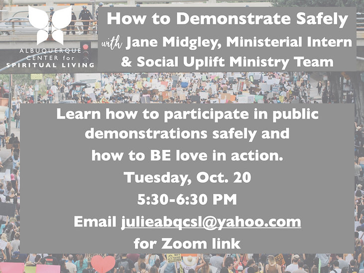 2020-10-19 How to Demonstrate Safely.001