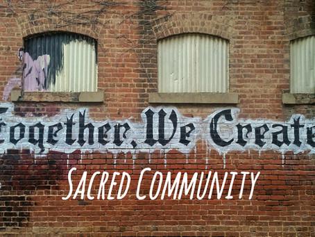 Sacred Community