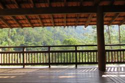 Enderong House Verandah