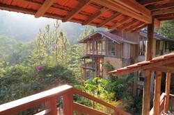 Enderong House