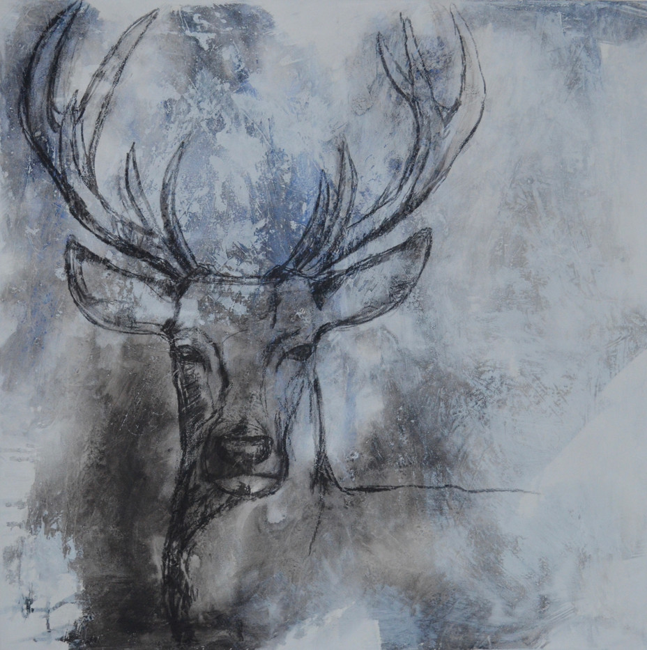 The deer (2018)