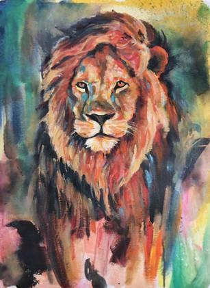 Lion (2021)