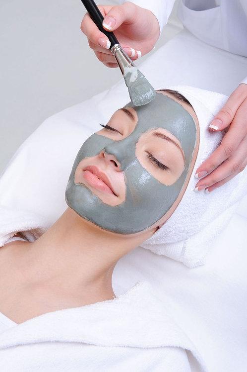 Sesión Suelta Detox Facial