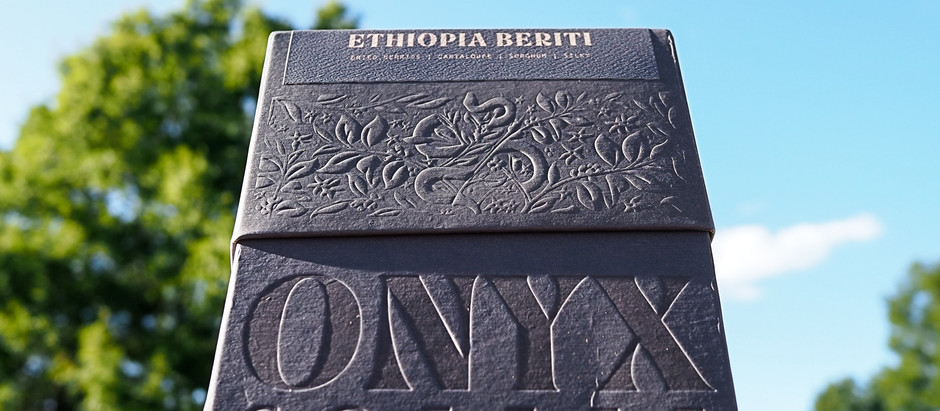New Arrival! Onyx Coffee Lab's Ethiopia Beriti