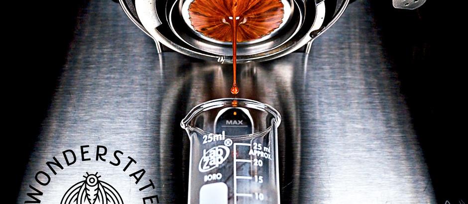 Juicy Jasmine! Wonderstate Coffee's Ethiopia Idido Wegida Natural Extraction & Review