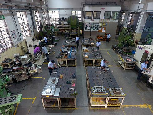 Reliable Autotech Tooling Development Center at Nashik