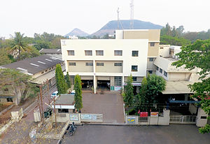 Tooling Development Centre Nashik