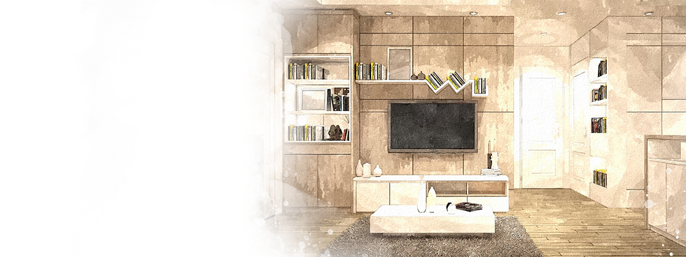 Paavan Interiors Graphic Render