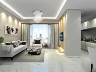 Mahalaxmi Living Room