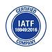 IATF16949:2016 logo
