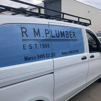 R.M Plumber