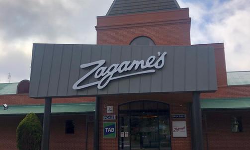 Zagame's Ballarat