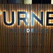 Turner Apartments