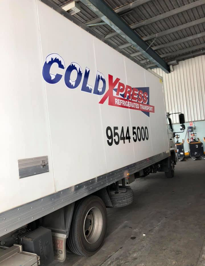 Cold Express