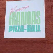 Franca's Pizza Hall