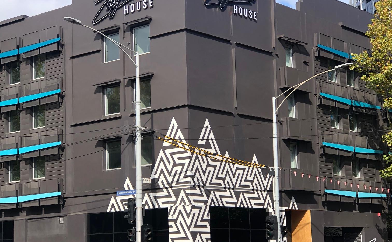 Zagame House Carlton