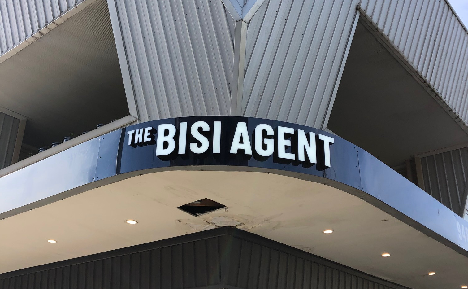 The Bisi Agent