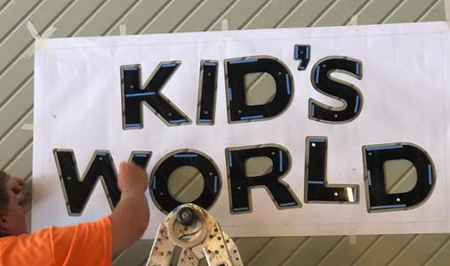 Kids World