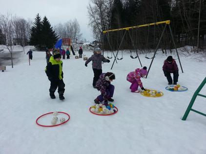 Carnaval d'hiver 2017