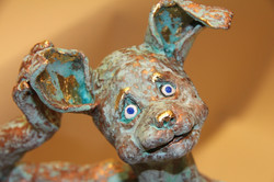 Gauguin Girl Chihuahua