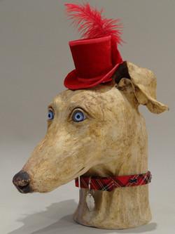 Lady Greyhound