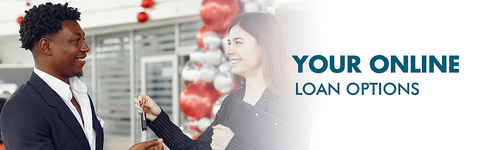Your Online Loan Options