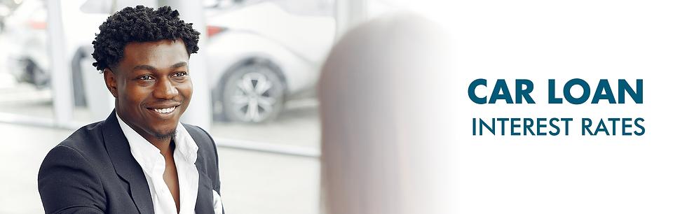 Car Loan Interest Rates