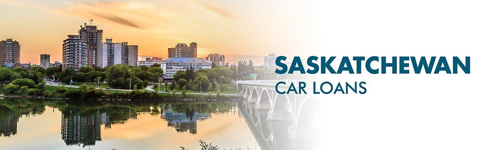 Saskatchewan Car Loans