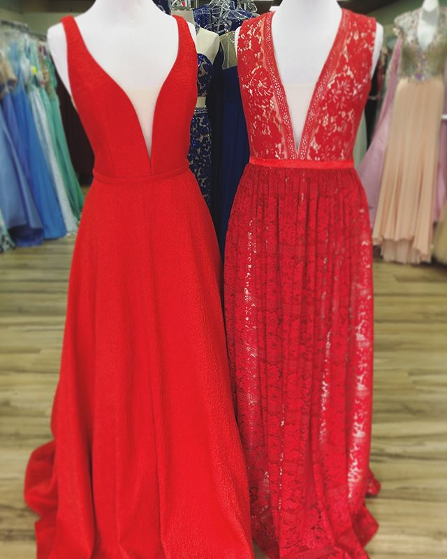 Over 20 new prom arrivals today!! Be the