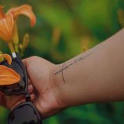 My Faith Tattoo