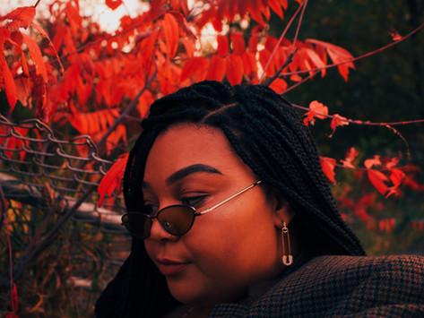A Fall Lookbook