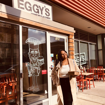 Eggy's Cafe