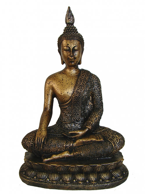 Thailand Styled Buddha