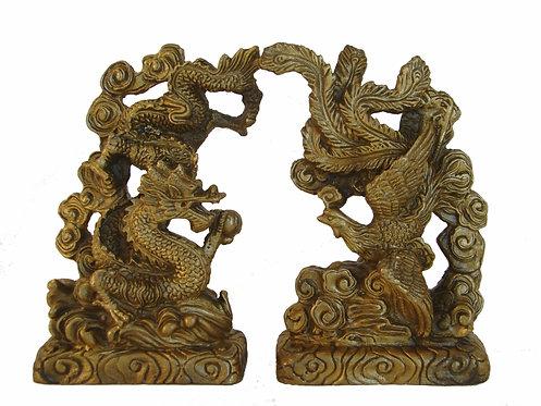Dragon & Phoenix Set