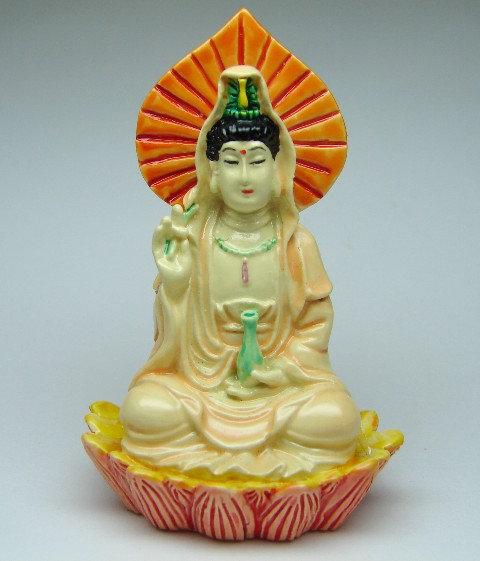 Miniature Guan Yin