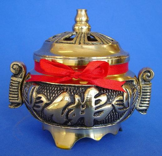 Incense Burner for Cones