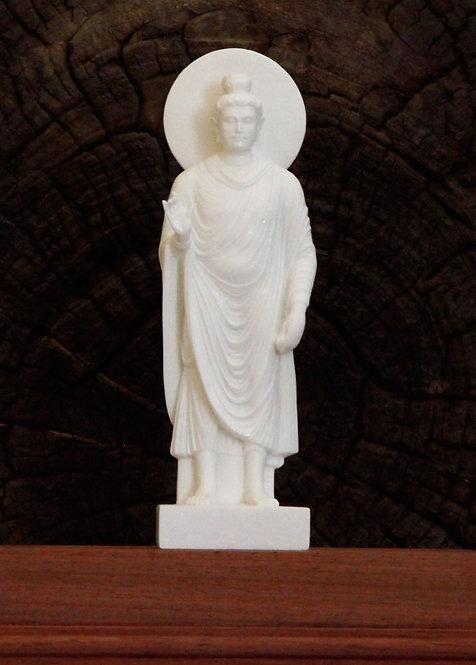 Greco-Styled Buddha