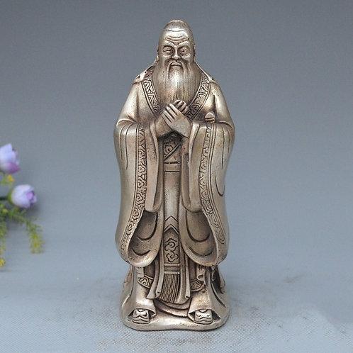 The Silver Confucius