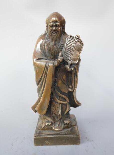 Standing Lao Tzu