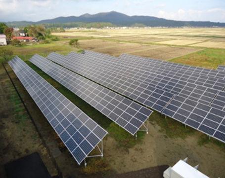 太陽光配線工事