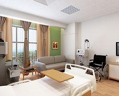 病院の電気工事